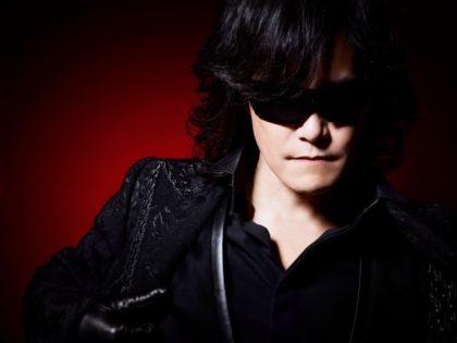 Toshl X JAPAN